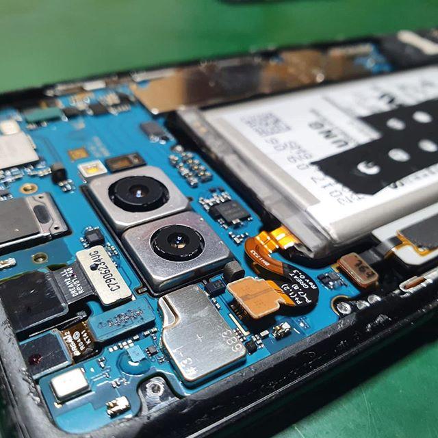 reparacion de moviles en malaga
